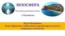 Дорогами Глобального предиктора на пути к мировому господству Читает Амосов Владимир Петрович