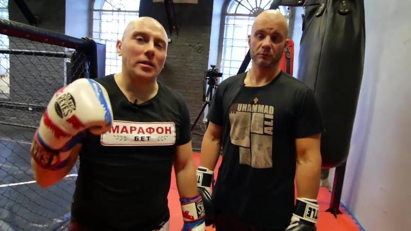 Стиль бокса ДАмато Пикабу со Шталем — Майк Тайсон и его тренировки, нокаутирующий удар, маятник