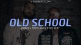 V-Sine Beatz - Old School (Drake x Tory Lanez Type Beat)