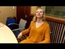 Ольга - спортивная стройная блондинка, после эфира звоните свахе 703-83-45 для аб. 15018