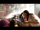MakeUp Татьяна Курочкина/Кастинг на Лицо Детского Модного Дома