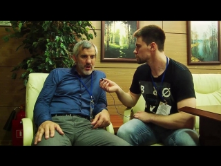 Второй день Чемпионата России по вольной борьбе. Интервью чемпионов.