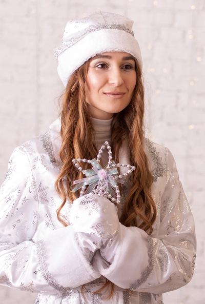 Ксения Чадова