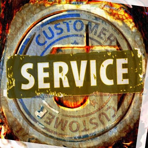 Jurassic 5 альбом Customer Service