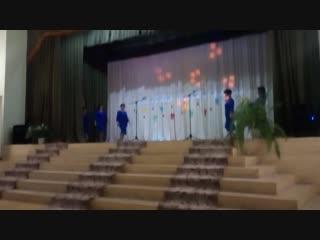 Башкирский народный фольклорный ансамбль «Кулдэр иле»