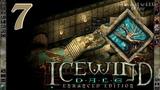 Icewind Dale Прохождение #7 Храм забытого бога