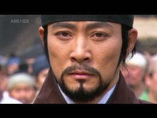 [Сабы Babula / ClubFate] - 056/134 - Тэ Чжоён / Dae Jo Young (2006-2007/Юж.Корея)