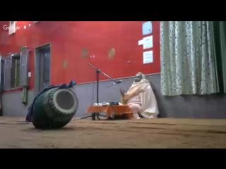 Шат-тила Экадаши и Пакша-вардхини Махадвадаши., вечер.