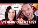 Vitamin D Bluttest selber machen - Anleitung, Blutwerte Fazit