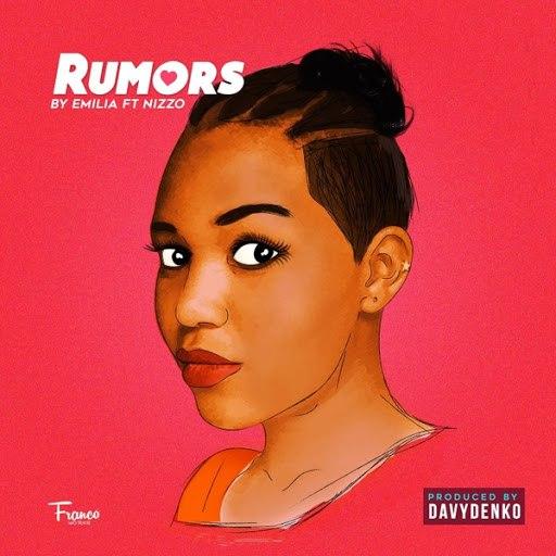 Emilia альбом Rumors (feat. Nizzo)