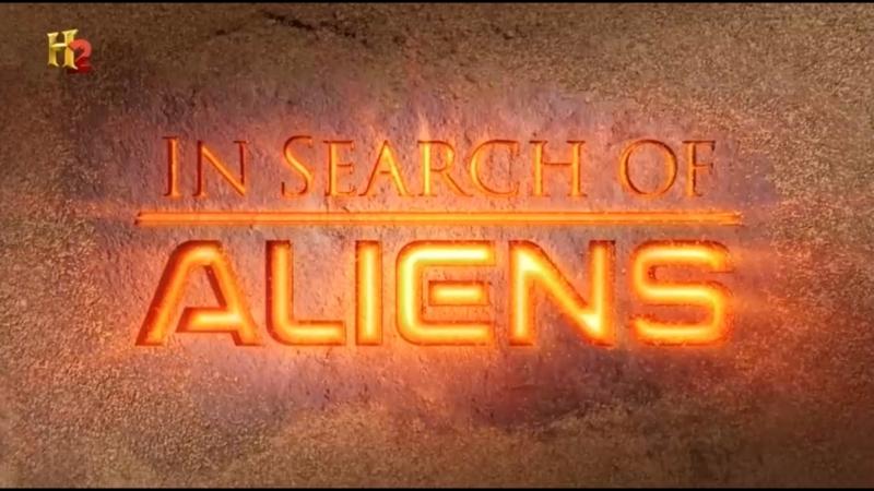 По следам пришельцев 2 серия. Нацистские путешествия во времени / In Search of Aliens
