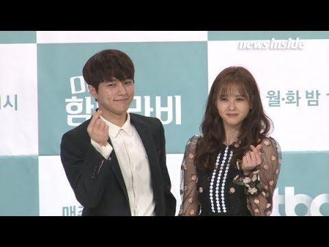 "[SSTV] 김명수(Kim Myung Soo) ""문유석 판사 만나 재판을 지켜보며 공부"" (미스 함무라비)"