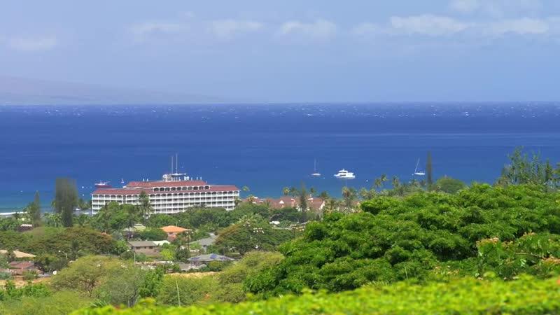Вилла стоимостью $4.500.000. о.Мауи