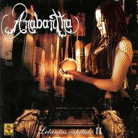 Anabantha альбом Letanías, Capítulo 2