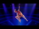 Alesia Vazmitsel Britain's Got Talent 2010 Semi final 5 talent