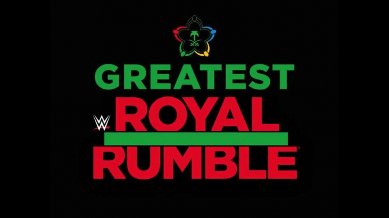 Greatest Royal Rumble | PWnews.net