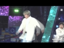 10.02.18 [KPOP World Festa] JBJ - My Flower (фокус Донхана)