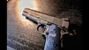 Colt 1911 9mm 手枪清理