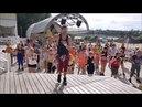 Salsaton MDS Łukasz Grabowski Zumba Fitness choreography