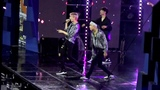 Fancam 180714 VIXX LR - Feeling @ The 21th Boryeong Mud Festival, K-POP World Concert