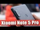 Wylsacom Xiaomi Redmi Note 5 Pro - новый бестселлер