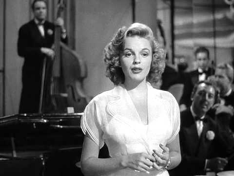 Judy Garland - When I Look At You (Presenting Lily Mars, 1943)
