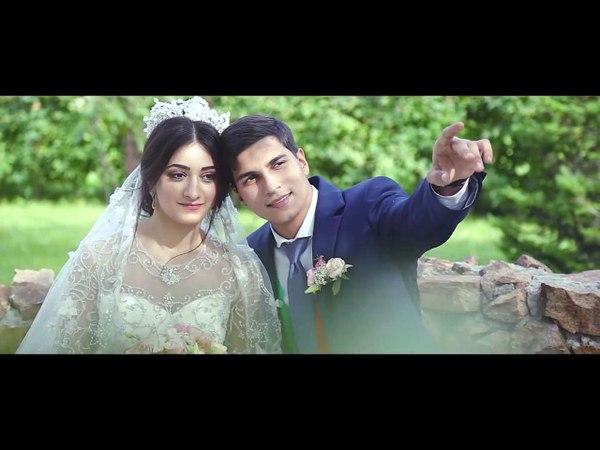 Красивая свадьба - Ишхан Хайлаз (Езидская свадьба г. Новосибирск- Dawata Ezdia )