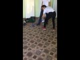 Видео бомба тапок летит в одноклассниц орут громко сколько можно вы задолбали