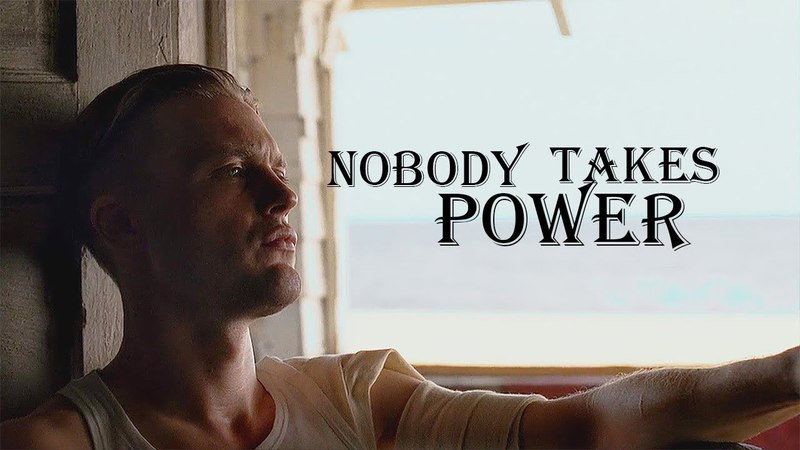 Boardwalk Empire || Nobody Takes Power
