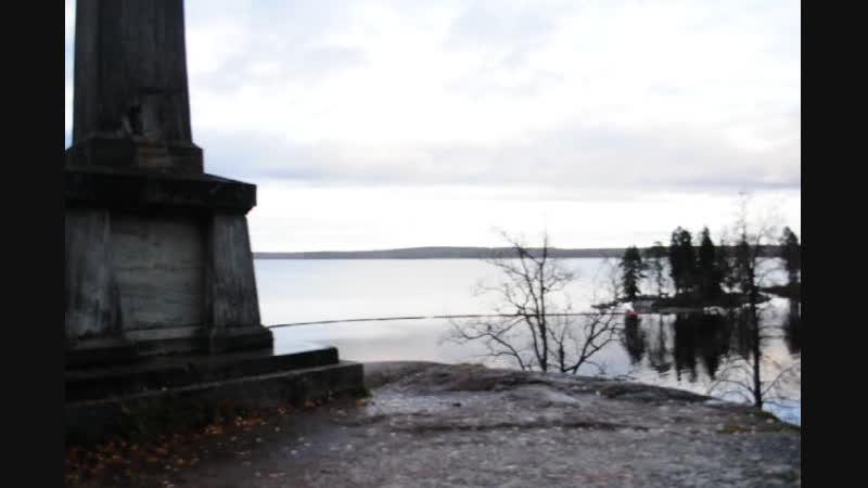 24 окт 2018 прогулка по парку Монрепо фрагмент DSC 1295