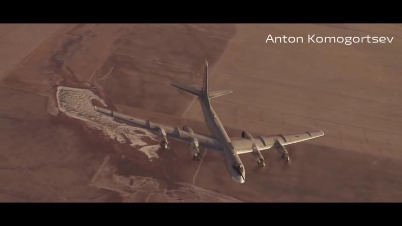 Военно-воздушные силы России • Russian Air Force