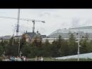 А я иду шагаю по Москве!