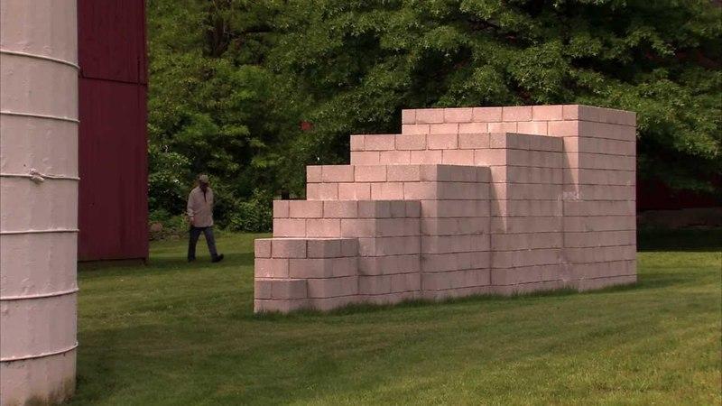 Robert Mangold Sol LeWitt MoMA | Exclusive | Art21