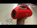 Caixa JBL Boombox Replica 1 linha Potente 35w