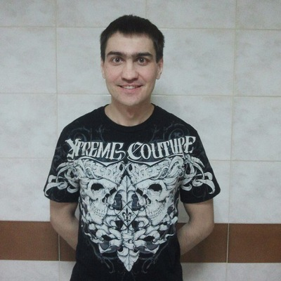 Алексей Лаврентичев