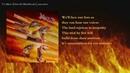 Judas Priest Rising From Ruins Lyric Video 2018 Firepower