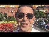 Сергей Чумаков - #настоящийчумаков