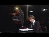 Leonidas Kavakos and Daniil Trifonov- Masterpieces for violin and piano - Medici
