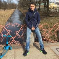 Игорь Пугачев