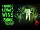 THE HOUSE ALWAYS WINS Animated Fallout New Vegas Rap!