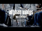 The Afghan Whigs - Matamoros OFFICIAL VIDEO
