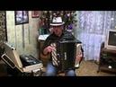 Roland BK-7m и БАЯН электробаян demo