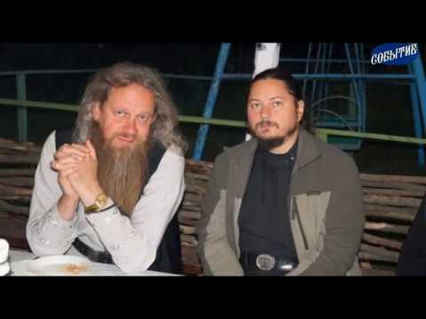 иеромонах Фотий в Пронском монастыре