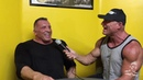 I LOST EVERYTHING Milos Sarcev tells ALL on Muscle Beach TV part1