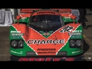 The awesome Mazda 767B at World TimeAttack Challenge
