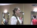 Конкурс парикмахерского искусства Русская краса - девичья коса - 2017
