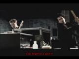 Finger Eleven - Drag You Down с русскими субтитрами
