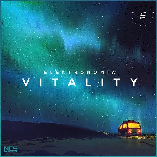 Elektronomia альбом Vitality