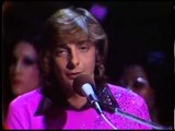 Barry Manilow Could It Be Magic Live Midnight Special 1975