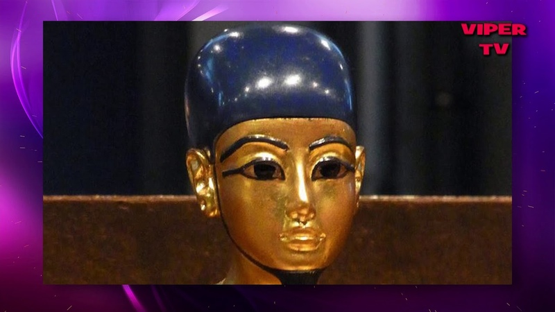 Ancient Egypt Pagan Documentary 2018 Apis son of Hathor